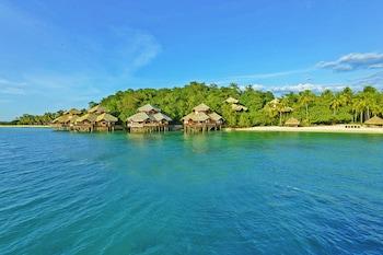 Pearl Farm Davao Beach