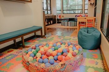 Pearl Farm Davao Children's Play Area - Indoor