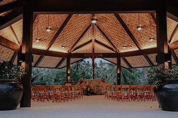 Pearl Farm Davao Chapel