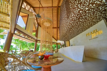 Pearl Farm Davao Lobby