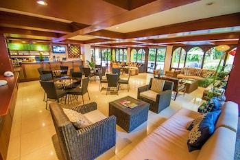 Pearl Farm Davao Cafe