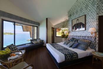 Samal Suite ,with 1 Pullout bed