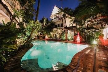 Hotel - Hotel Tugu Malang