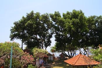 インナ シンドゥー ビーチ