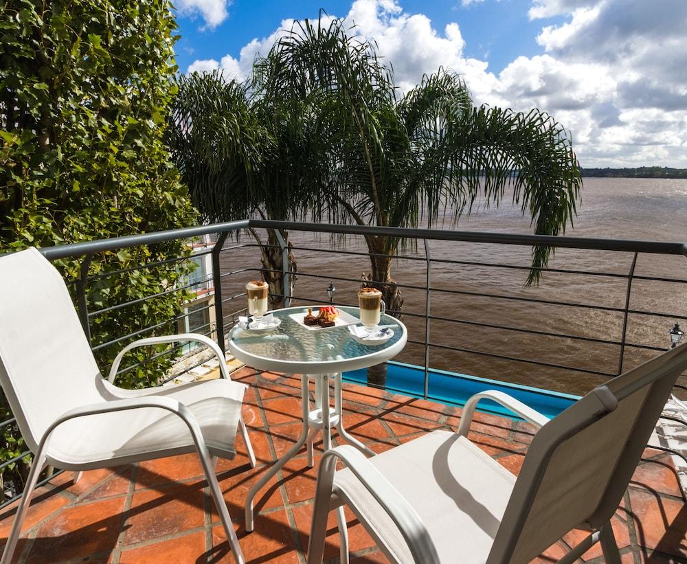 래디슨 호텔 콜로니아 델 사크라멘토(Radisson Hotel Colonia del Sacramento) Hotel Image 20 - Guestroom View