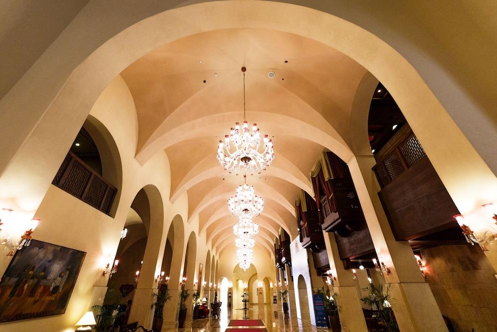 이슬라마바드 세레나 호텔