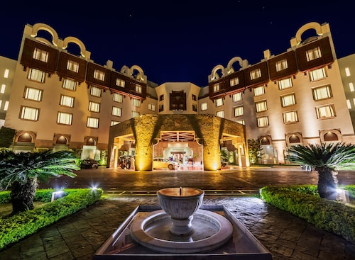 . Islamabad Serena Hotel
