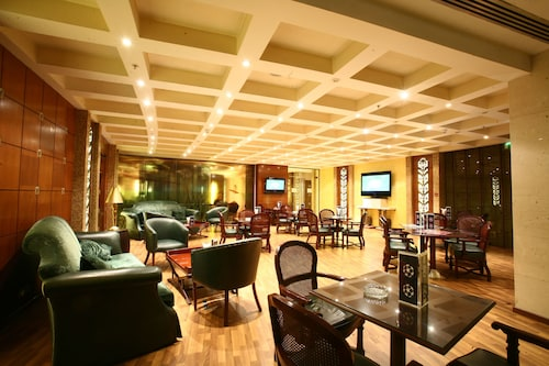 Le Royal Hotels & Resorts - Amman, Wadi Essier