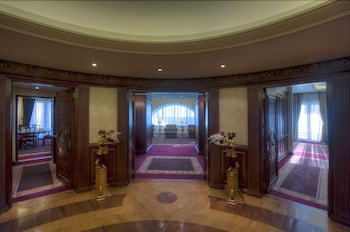 Hotel - Le Royal Hotels & Resorts - Amman