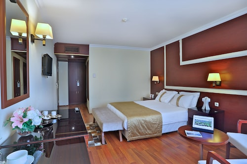 Ortakoy Princess Hotel, Beşiktaş