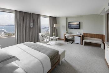 Hotel - Richmond Istanbul