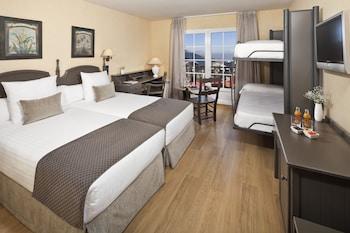 Hotel - Melia Sierra Nevada