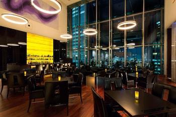 THE ROYAL PARK HOTEL TOKYO SHIODOME Restaurant