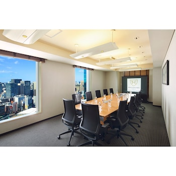 THE ROYAL PARK HOTEL TOKYO SHIODOME Meeting Facility