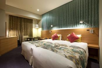 コンセプトツイン|ザ ロイヤルパークホテル アイコニック 東京汐留