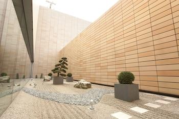 THE ROYAL PARK HOTEL TOKYO SHIODOME Interior