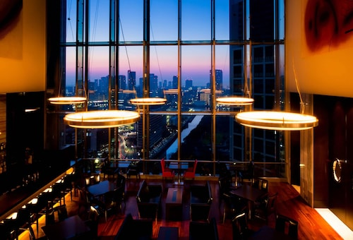 . The Royal Park Hotel Iconic Tokyo Shiodome