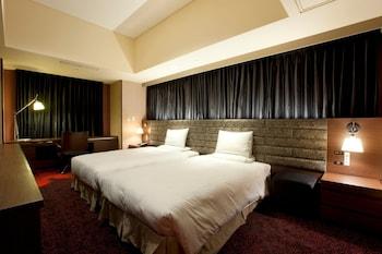 THE ROYAL PARK HOTEL TOKYO SHIODOME Room
