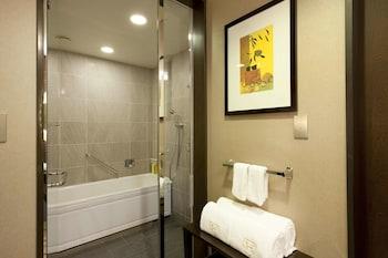 THE ROYAL PARK HOTEL TOKYO SHIODOME Bathroom