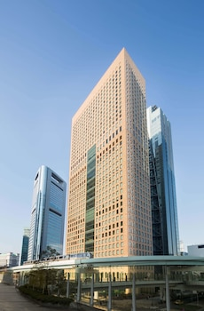 THE ROYAL PARK HOTEL TOKYO SHIODOME Exterior