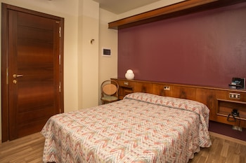 Deluxe Room, 1 Twin Bed, Non Smoking (French Size Bed 140 Cm)