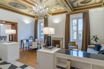 Superior Suite, 2 Bedrooms, City View