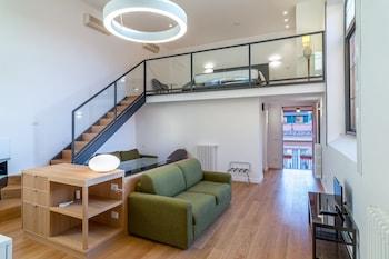 Suite, Annex Building (Via Margutta, 33)
