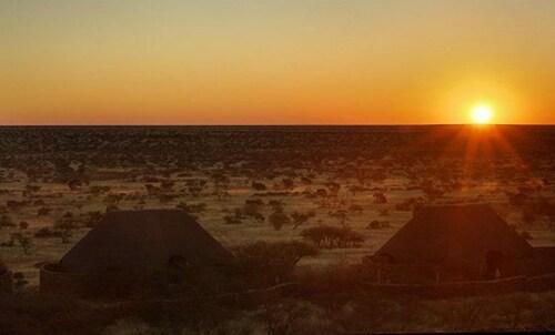 The Motse - Tswalu Kalahari Luxury Private Game Reserve, John Taolo Gaetsewe