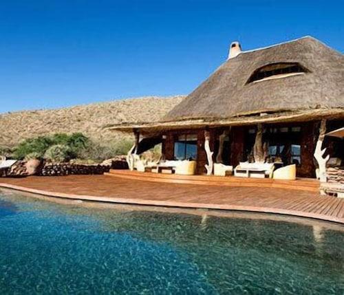 . The Motse - Tswalu Kalahari Luxury Private Game Reserve