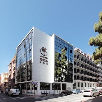 Hotel - Hotel Montesol