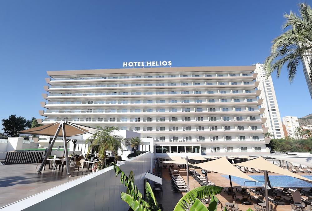 Hotel Helios Benidorm, Featured Image