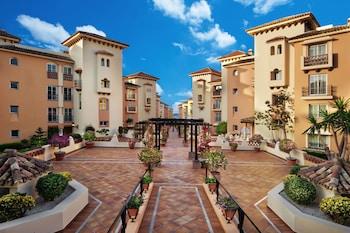 Marriott`s Marbella Beach Resort