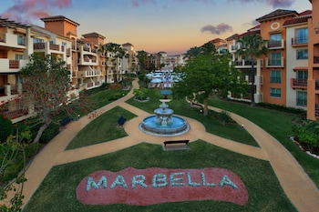 Marbella Vacations - Marriott's Marbella Beach Resort - Property Image 1