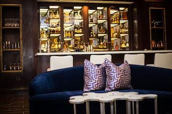 Hotel - Kimpton Marlowe Hotel