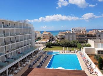 Hotel - Hotel Roc Leo