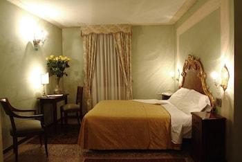 馬可尼飯店