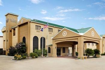 麗笙德州休士頓西北鄉村套房飯店 Country Inn & Suites by Radisson, Houston Northwest, TX