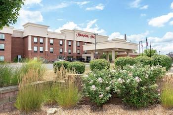阿克倫南歡朋飯店 Hampton Inn Akron-South