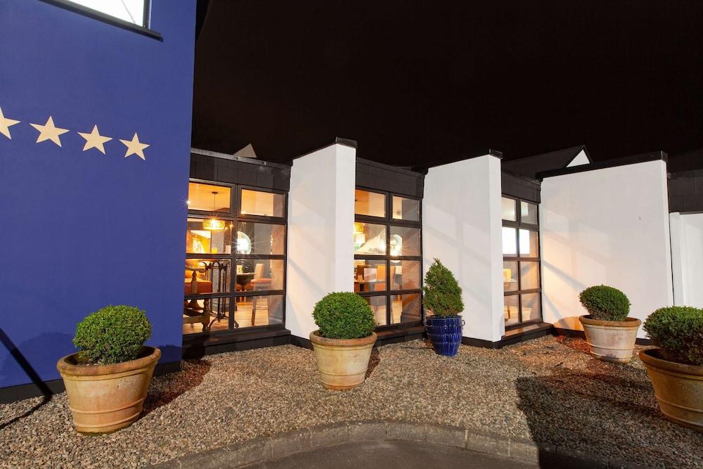 Hotel Best Western Plus White Horse Hotel