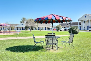 Hotel - Motel 6 Harrisonburg - South VA