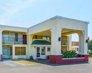 Hotel - Econo Lodge Andalusia