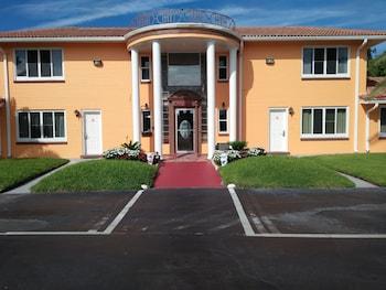超客棧 Super Inn