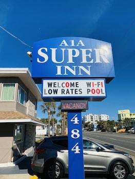 A1A Super Inn A1A Super Inn