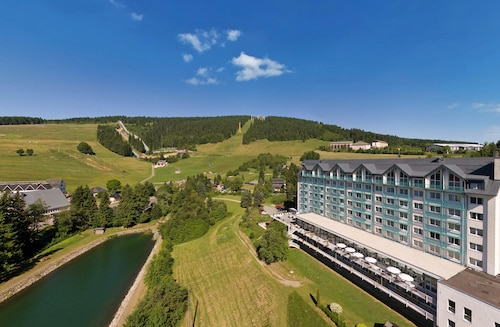 . Best Western Ahorn Hotel Oberwiesenthal - Adults Only