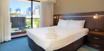 Featured Image at Riverside Hotel Southbank in South Brisbane