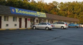 Economy Inn Crossville