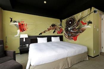 PARK HOTEL TOKYO Room