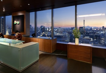 PARK HOTEL TOKYO Featured Image