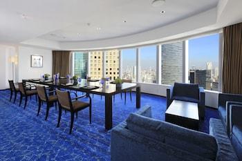 PARK HOTEL TOKYO Meeting Facility