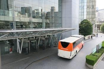 PARK HOTEL TOKYO Airport Shuttle